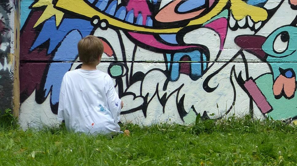 header graffi