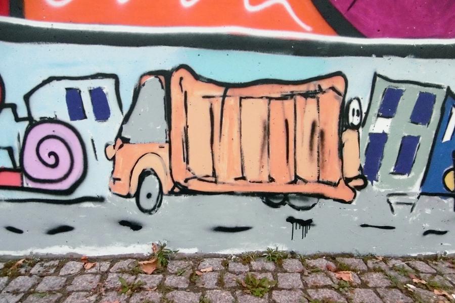 Wimmelland | Detail 03